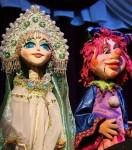 Интерактивный кукольный спектакль