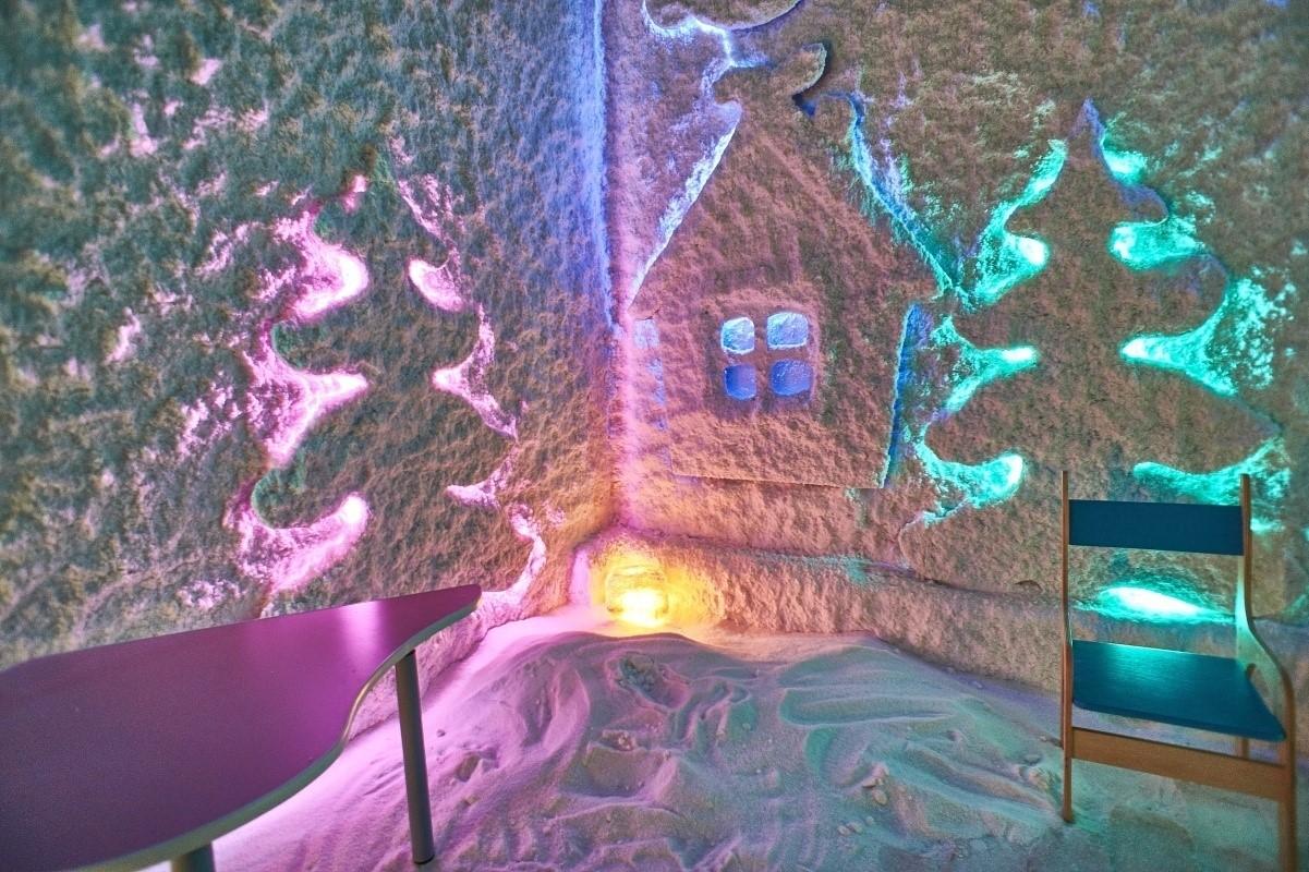 Соляная пещера: польза процедуры