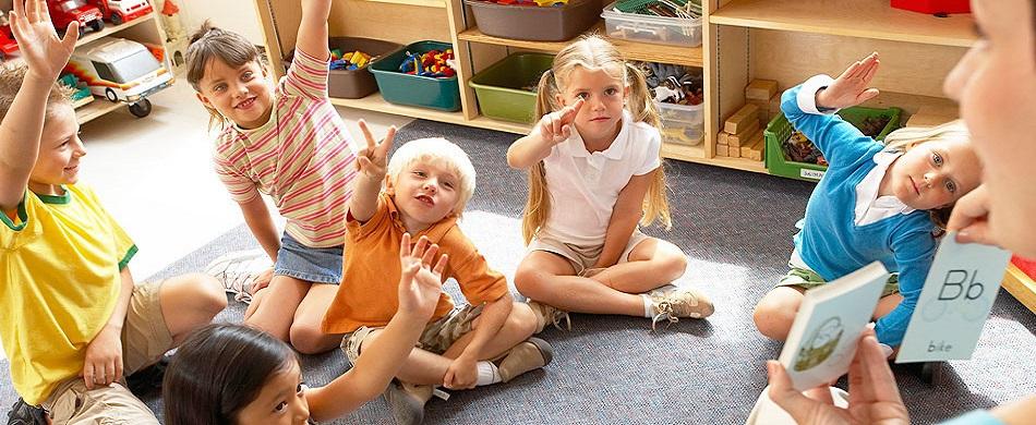 Важность подготовительных занятий перед школой