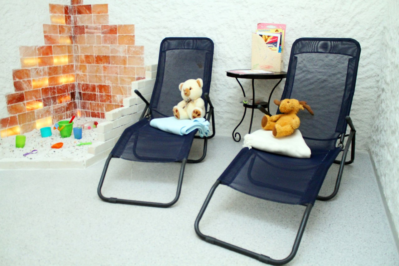 Галотерапия: причины популярности и результаты исследований