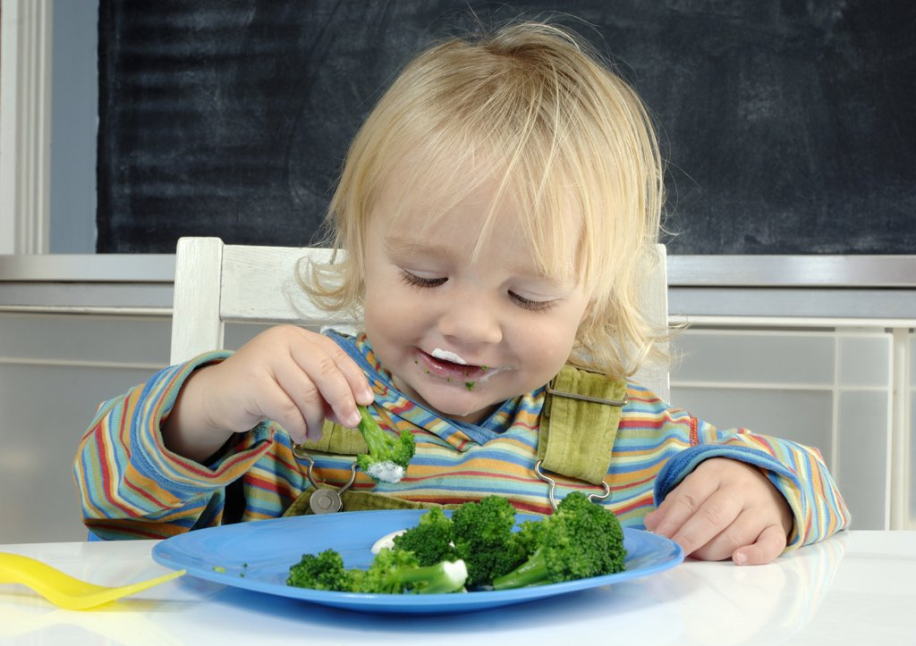 Зачем в оздоровительных детских садах нужен аллергостол?