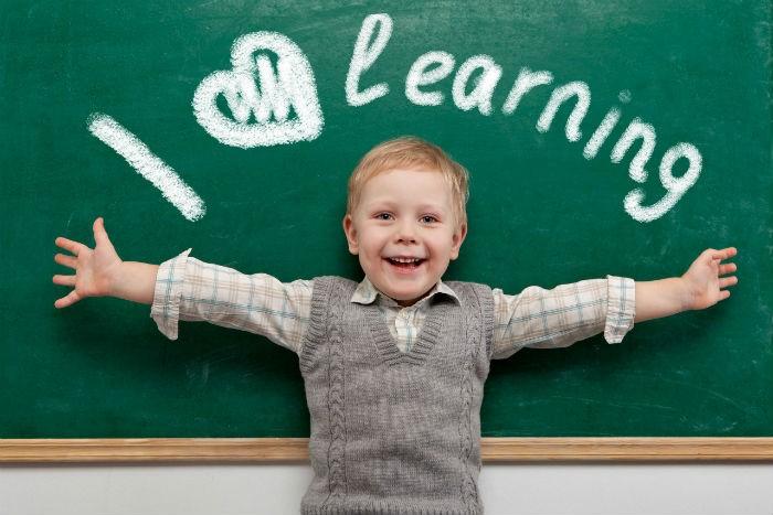 Английский для детей: доводы в пользу раннего обучения