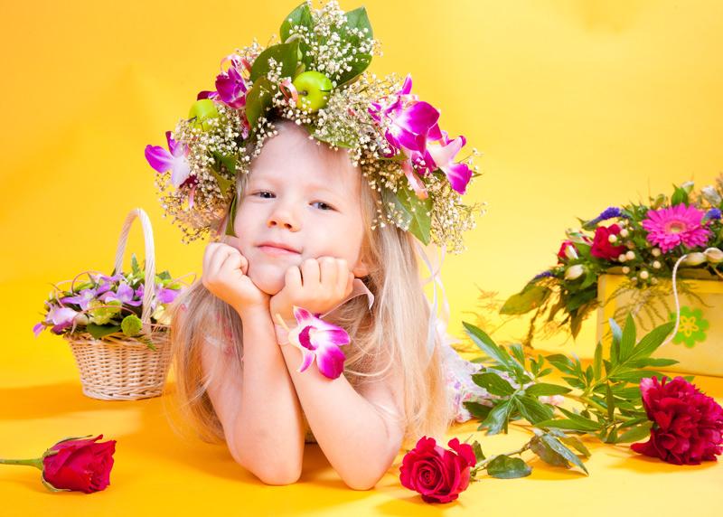 Постановочные фотосессии: ценные кадры для родителей